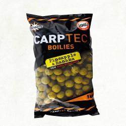 Dynamite Baits CarpTec Boilies Pineapple&Banan 1 kg