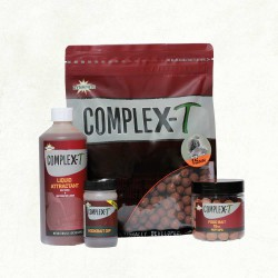 Dynamite Baits CompleX-T Boilies 1 kg