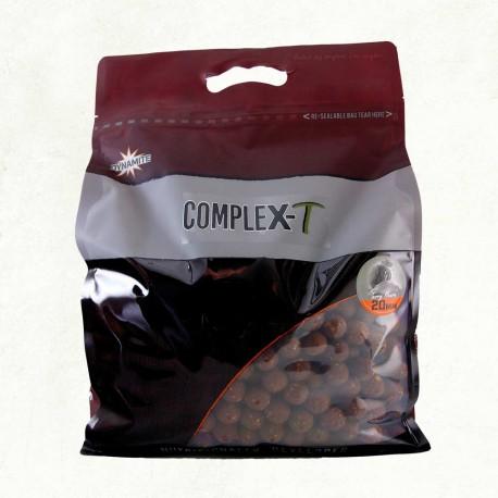 Dynamite Baits CompleX-T Boilies 5 kg