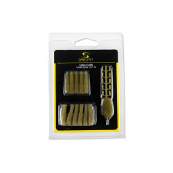 Carp Spirit Lead Clips Pack