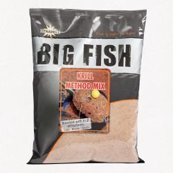 Dynamite Baits Big Fish Krill Method Mix