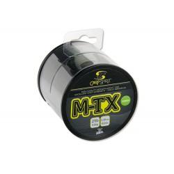 Carp Spirit M-TX Green 0,40 mm
