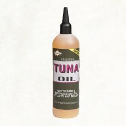 Dynamite Baits Evolution Oil Tuna 300 ml