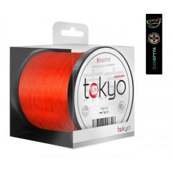 Delphin Tokyo Orange
