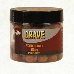 Dynamite Baits The Crave Foodbait Pop-ups 15 mm