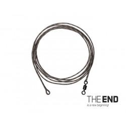 Delphin The End Leadcore Rig 3 szt.