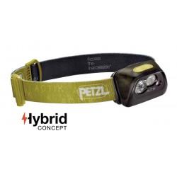 Czołówka Petzl Actik Hybrid 300
