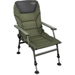 Carp Spirit Level Chair Padded with Arms