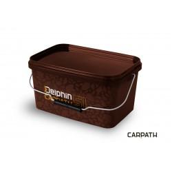 Delphin Carpath Square Bucket 5 l