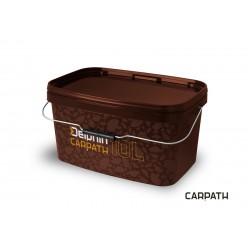 Delphin Carpath Square Bucket 10 l