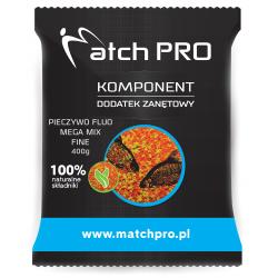 Match Pro Pieczywo Mega Mix Fine 400g