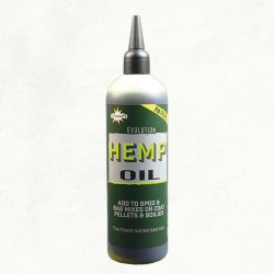 Dynamite Baits Evolution Oil Hemp 300 ml