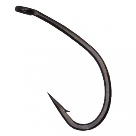 Fish Point Anti-eject Hooks