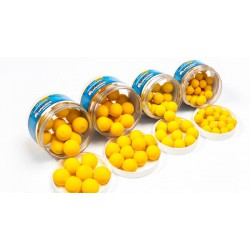 Nash Instant Action Pineapple Crush Popup Boilies