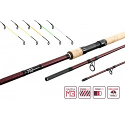 Delphin Magma M3 Medium Feeder 360 cm/120 g