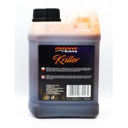 Massive Baits Kriller Liquid 1000 ml