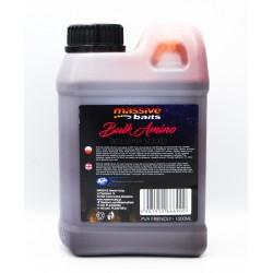 Massive Baits Bulk Amino Bolsena Squid 1000 ml