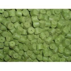 Pellet na wagę Zielona Konopia 20 mm/1 kg
