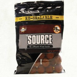 Dynamite Baits The Source Boilies 26 mm