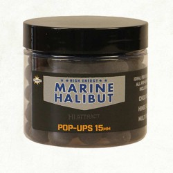 Dynamite Baits Marine Halibut Pop-ups 15 mm