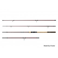Delphin Magma M3 Duo Feeder 330-390 cm/100 g