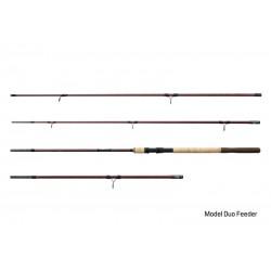 Delphin Magma M3 Duo Feeder 330-390 cm/90 g
