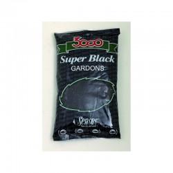 Zanęta Sensas 3000 Super Black Gardons 1 kg