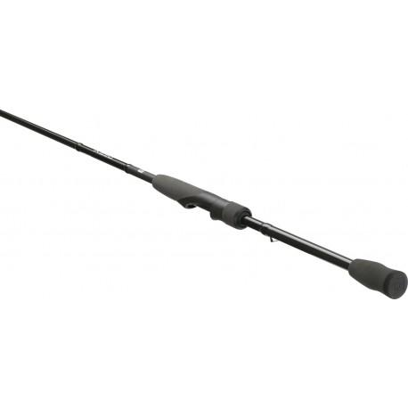 13Fishing Defy Black Medium Spin 213 cm/10-30 g