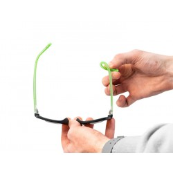 Delphin SG Twist Green - okulary polaryzacyjne