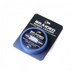 Nash Braided Shock Leader 30 lbs