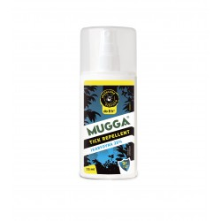 Mugga Tick Repellent Spray Ikardyna 25% 75 ml