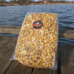 The Great Baits - kukurydza 100% - 1,8 kg