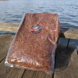 The Great Baits - gotowany rzepik - 2 kg