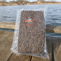 The Great Baits - gotowane konopie - 2 kg