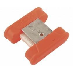 Fox H Block Marker