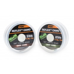 Fox Edges Reflex Dark Camo
