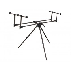 Tripod Delphin Static Brown