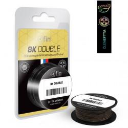 Fin Direct Carp 8K Double Hooklink Soft 35lbs