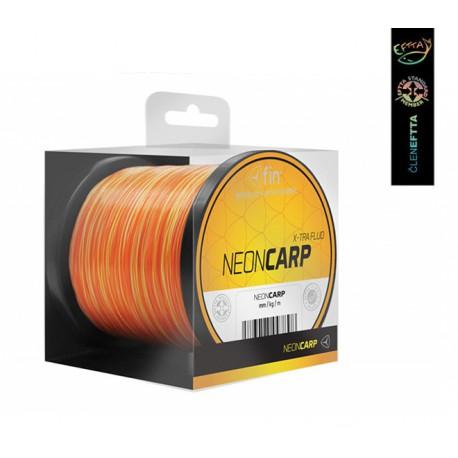 Żyłka karpiowa Fin Neon Carp 0,32mm/600m