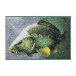 Delphin Wycieraczka 3D