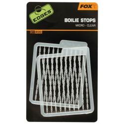 Fox Edges Boilie Stops MicroClear
