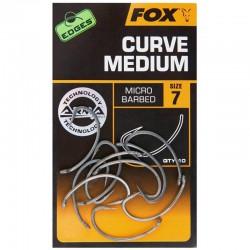 Fox Edges Armapoint Curve Medium