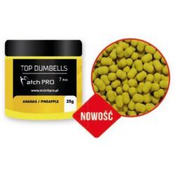 Match Pro Top Dumbells 7mm