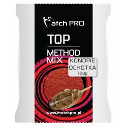 Match Pro Top Method Mix 700g