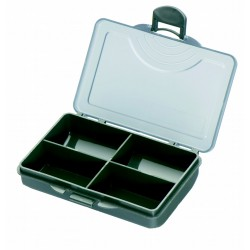 Mivardi Carp Accessory Box Mini 4