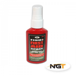 Odkażacz NGT Fish First Aid Spray 50ml
