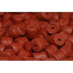 Match Pro Red Krill Drilled Pellet 16-20 mm/1 kg