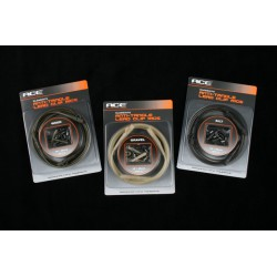 Ace Anti - Tangle Lead Clip Rigs