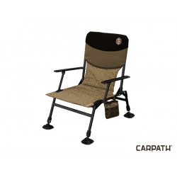 Delphin CM Carpath Armchair