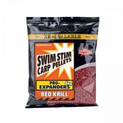Dynamite Baits Swim Stim Pro Expanders Red Krill Pellet